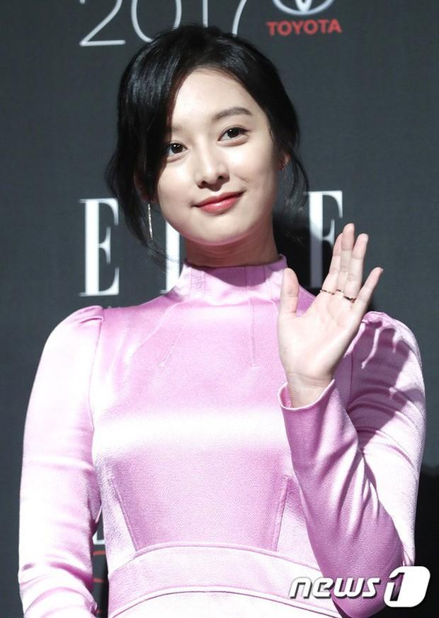 Thảm đỏ quy tụ dàn sao quyền lực: Yoona sang chảnh, nữ thần Kim Ji Won đẹp xuất sắc nhưng lại mặc gì thế này? - Ảnh 13.