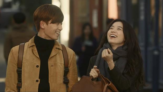 Ước gì 7 phim điện ảnh Hàn tuyệt hay này có phiên bản truyền hình - Ảnh 13.