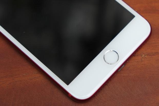 Mở hộp và trên tay iPhone 7 Plus đỏ đầu tiên tại Việt Nam, giá từ 25 triệu đồng - Ảnh 14.