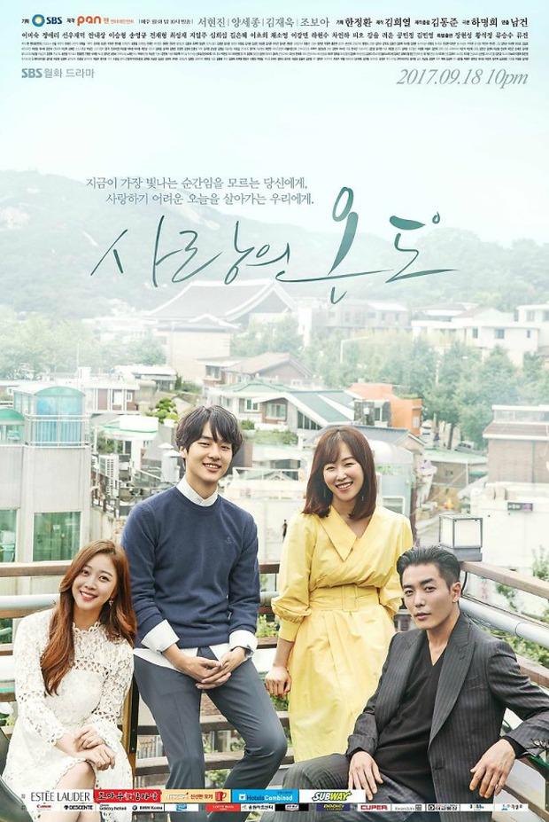Đây là 7 nữ hoàng đình đám của dòng phim được yêu thích nhất xứ Hàn - Ảnh 15.