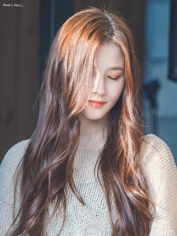 Thế hệ mỹ nhân 10x Hàn Quốc đẹp hết phần thiên hạ, nhưng cũng ngày một già hơn! - Ảnh 18.