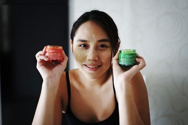 Xu hướng đắp nhiều loại mặt nạ cho từng vùng da đang khiến nhiều quý cô đổ rầm vì thực sự hiệu quả - Ảnh 15.