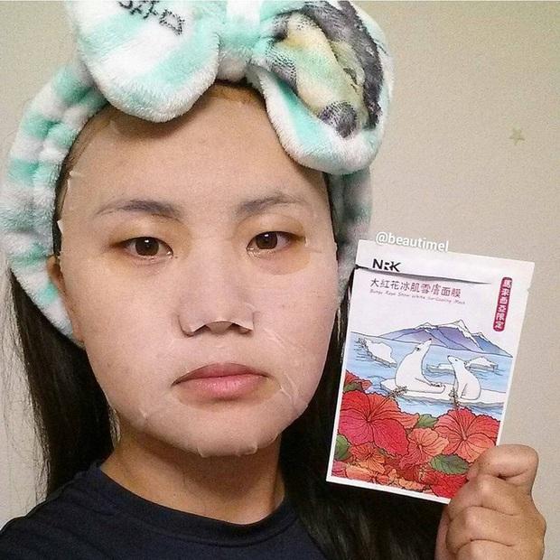 4 cô nàng cuồng mặt nạ giấy với cả kho những review có tâm để bạn tha hồ tham khảo - Ảnh 15.