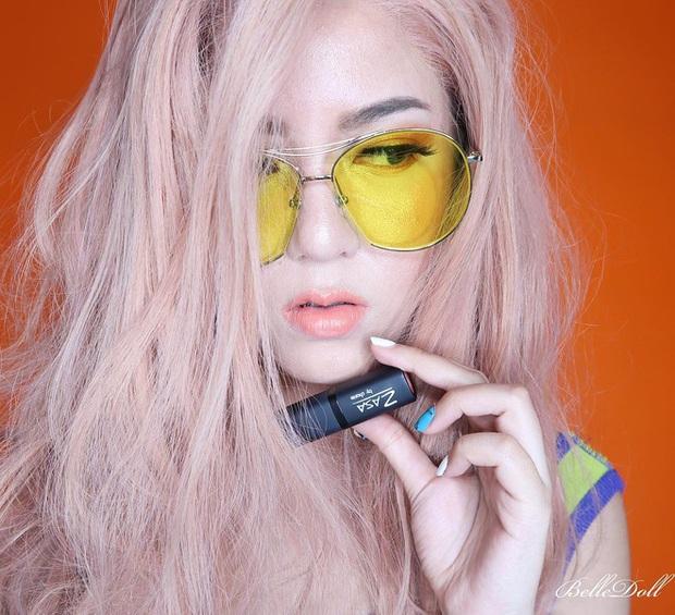 5 dòng son mới của Thái đang được nhiều cô nàng yêu thích vì màu đẹp, giá mềm - Ảnh 15.