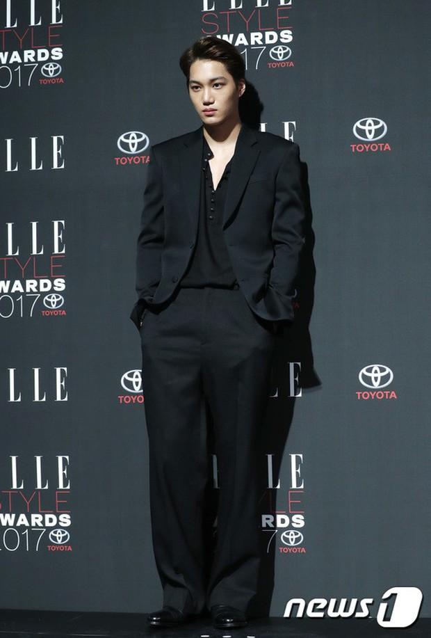 Thảm đỏ quy tụ dàn sao quyền lực: Yoona sang chảnh, nữ thần Kim Ji Won đẹp xuất sắc nhưng lại mặc gì thế này? - Ảnh 15.