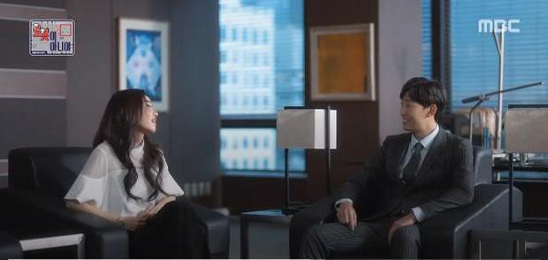 Quá manh động, Yoo Seung Ho không sợ ngứa, kề sát môi robot - Ảnh 22.