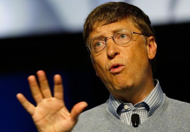 17 sự thật đáng ngạc nhiên về tỷ phú Bill Gates, chắc chắn không có điều nào làm bạn thất vọng - Ảnh 15.