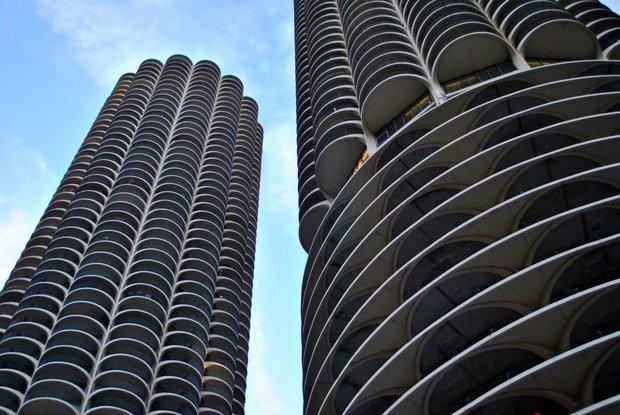 32 kiệt tác kiến trúc bạn nhất định phải nhìn thấy một lần trong đời - Ảnh 16.