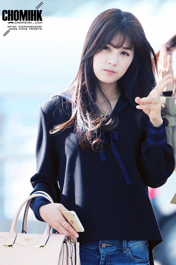 Lộ diện danh sách những mỹ nhân Hàn Quốc đẹp như tranh vẽ - Ảnh 13.