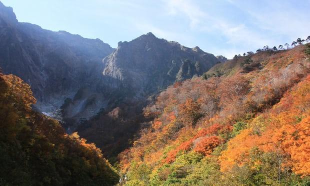 Một vòng Trái đất những địa điểm tuyệt đẹp để du ngoạn mùa thu - Ảnh 16.