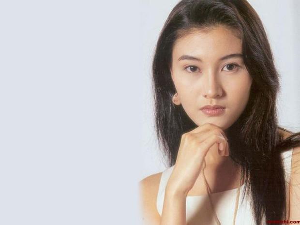 Nhan sắc của những mỹ nhân TVB thập niên 90: Chẳng cần photoshop vẫn đẹp đến nao lòng - Ảnh 19.
