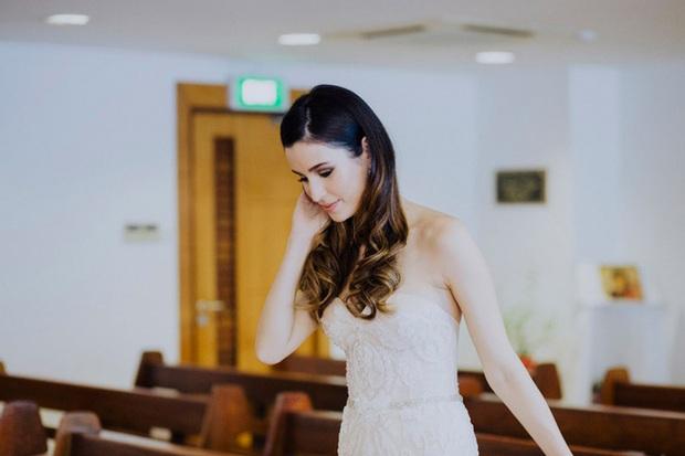 Mẹ bỉm sữa xinh đẹp nổi như cồn đã từng tổ chức cưới lần 2 như thế này đấy! - Ảnh 17.
