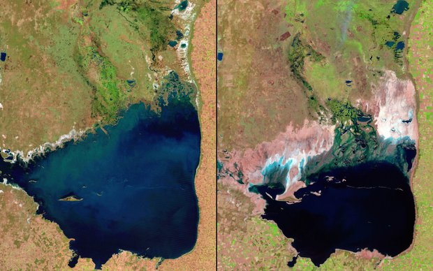 Nắng nóng cực độ không chỉ ở Việt Nam: Thế giới đã thay đổi chóng mặt suốt 70 năm qua vì hiện tượng ấm lên toàn cầu - Ảnh 27.