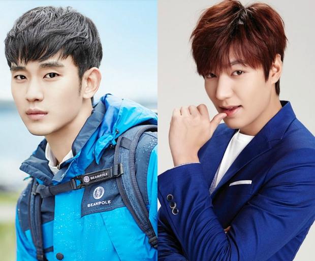 Lee Kwang Soo vượt mặt cả Suzy, G-Dragon trong BXH thu nhập quảng cáo tiền tỷ của sao Hàn - Ảnh 18.