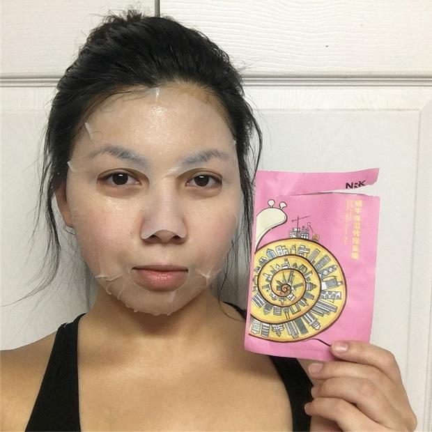 4 cô nàng cuồng mặt nạ giấy với cả kho những review có tâm để bạn tha hồ tham khảo - Ảnh 18.