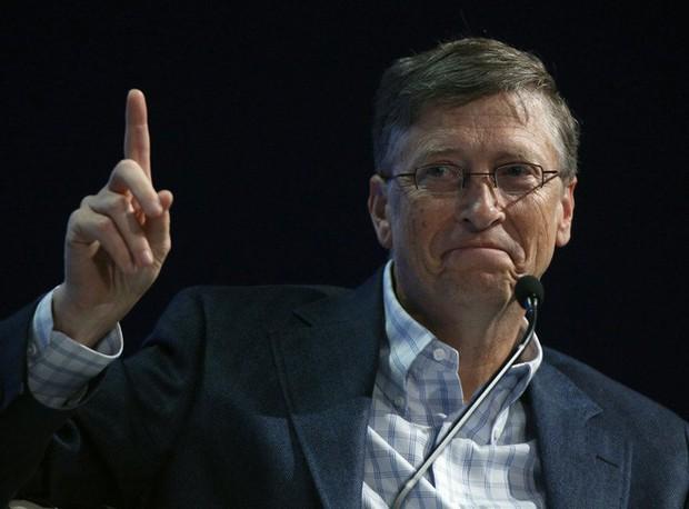 17 sự thật đáng ngạc nhiên về tỷ phú Bill Gates, chắc chắn không có điều nào làm bạn thất vọng - Ảnh 18.