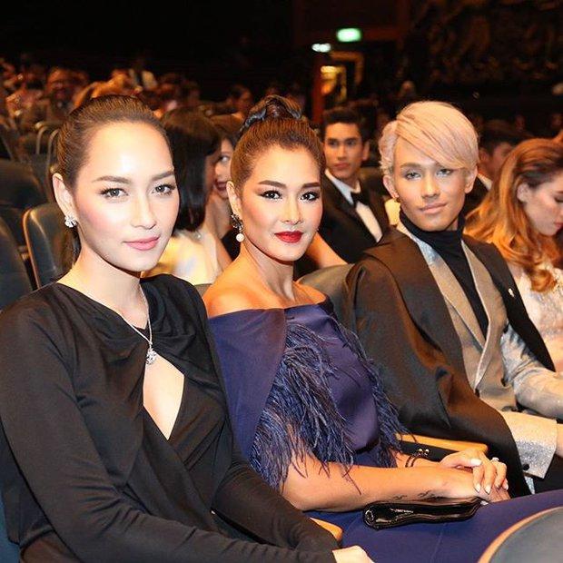 Căng thẳng cuộc chiến ngoại hình của 3 chị đại The Face Thái Lan hot nhất hiện nay - Ảnh 29.