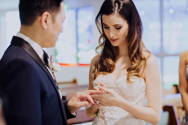 Mẹ bỉm sữa xinh đẹp nổi như cồn đã từng tổ chức cưới lần 2 như thế này đấy! - Ảnh 19.