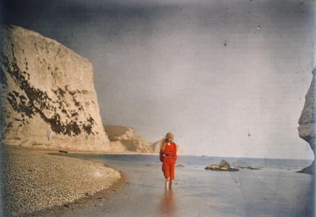 Hơn 100 năm trôi qua, những bức ảnh màu này vẫn là tuyệt tác của nghệ thuật nhiếp ảnh - Ảnh 18.