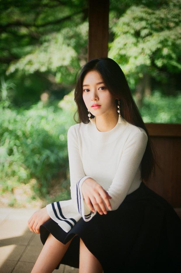 Thế hệ mỹ nhân 10x Hàn Quốc đẹp hết phần thiên hạ, nhưng cũng ngày một già hơn! - Ảnh 25.