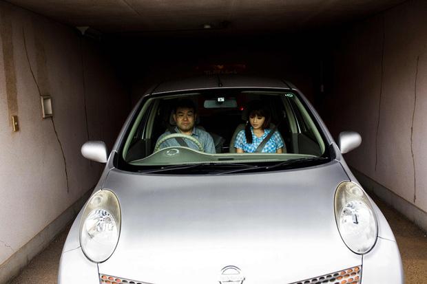 Cuộc sống cô quạnh của đàn ông Nhật Bản bên búp bê tình dục - Ảnh 12.