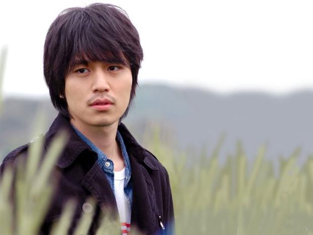 Đẳng cấp nhan sắc Lee Dong Wook: Tin được không khi tài tử U40 càng ngày càng đẹp như tượng thần Hy Lạp - Ảnh 21.