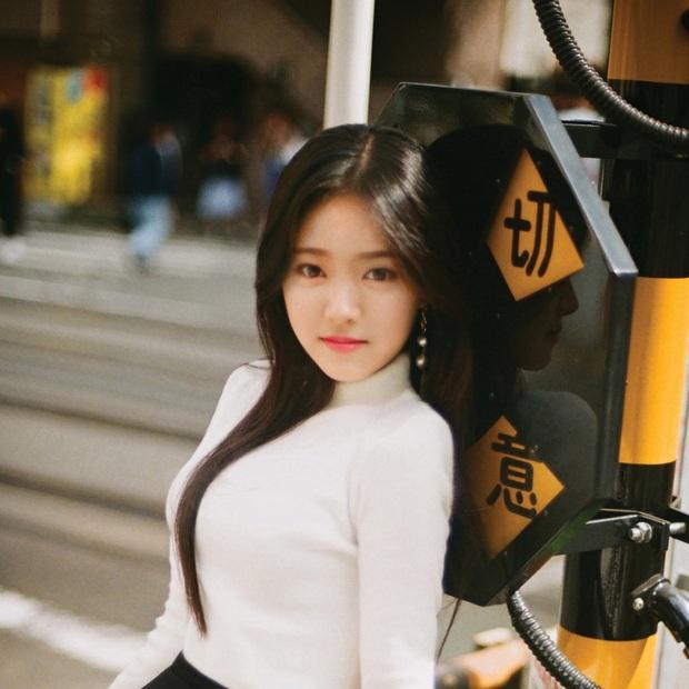 Thế hệ mỹ nhân 10x Hàn Quốc đẹp hết phần thiên hạ, nhưng cũng ngày một già hơn! - Ảnh 26.