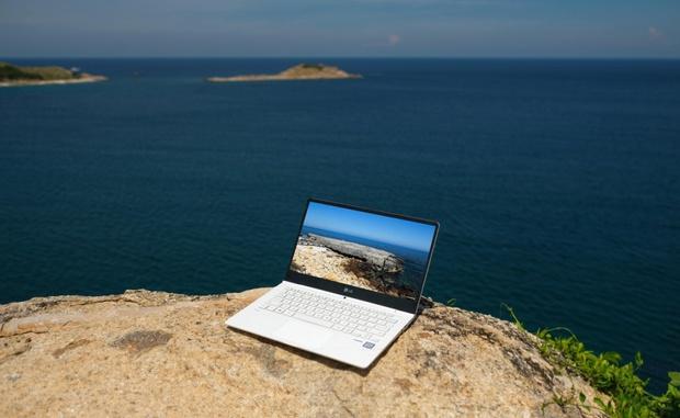 Chiêm ngưỡng những bức ảnh cực đẹp của giới trẻ với chiếc laptop mới ra mắt - Ảnh 20.