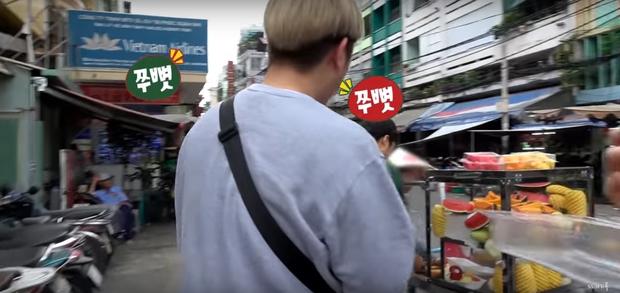 Vlogger nổi tiếng Hàn Quốc bị chặt chém khi du lịch Việt Nam: Ăn hết 20 nghìn nhưng phải trả 200 nghìn - Ảnh 3.