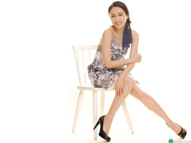 Nhan sắc của những mỹ nhân TVB thập niên 90: Chẳng cần photoshop vẫn đẹp đến nao lòng - Ảnh 3.