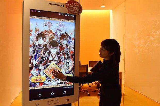 Ngoại tình ảo ở Nhật Bản - xu hướng mới hay trào lưu đáng lo ngại? - Ảnh 3.