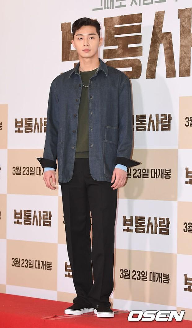 Mẹ Kim Tan cân cả dàn mỹ nhân, Kim Soo Hyun xuất hiện sau thời gian dài vắng bóng - Ảnh 9.