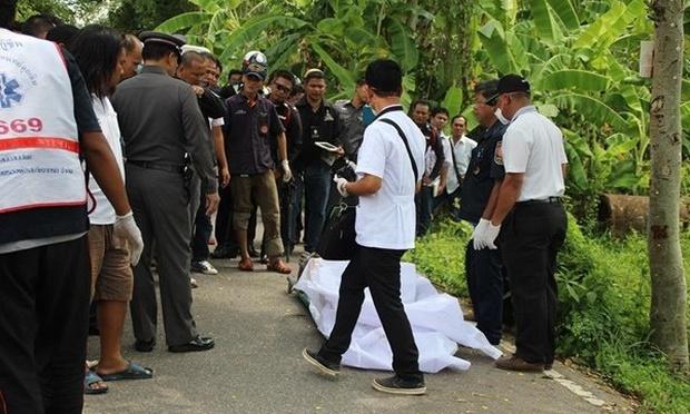 Hai vụ ấu dâm chấn động Thái Lan: 2 bé gái đều tử vong sau khi bị hãm hiếp - Ảnh 3.
