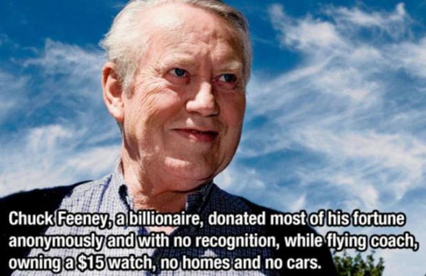 Tỷ phú từ thiện 8 tỷ USD: Sinh ra tay trắng, cuối đời trắng tay - Ảnh 3.