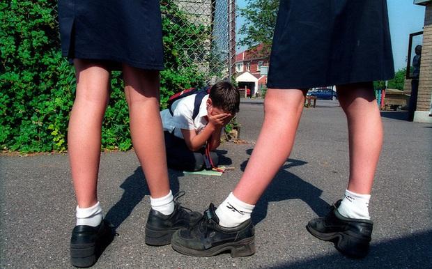 Bạo lực học đường ở Nhật - mặt trái của nền giáo dục tiên tiến nhất thế giới - Ảnh 3.