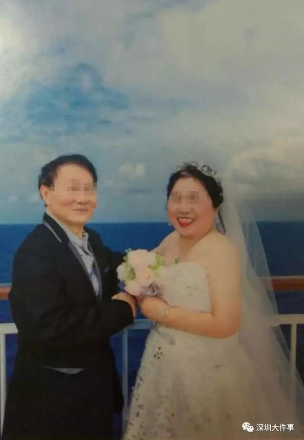 Đua theo giới trẻ đi du lịch kết hợp chụp ảnh cưới, cặp đôi già nhận về sản phẩm xấu phát hờn - Ảnh 3.