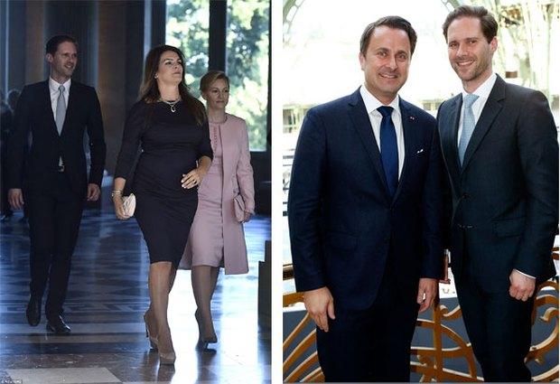 Bạn đời đồng giới điển trai của Thủ tướng Luxembourg - Ảnh 4.