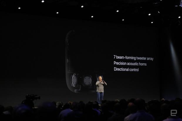 Apple ra mắt loa thông minh HomePod mà iFan nào cũng phải thèm muốn - Ảnh 3.