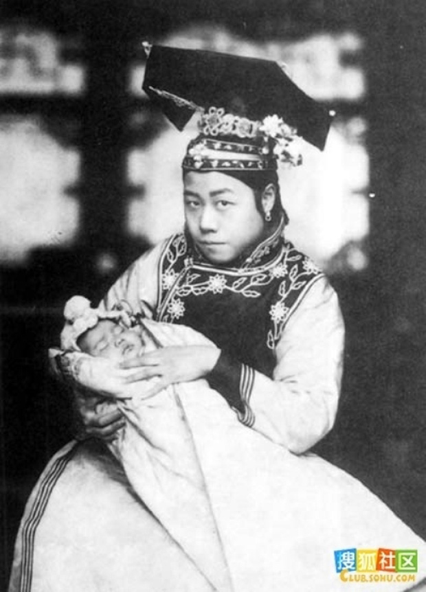 Ngã ngửa trước nhan sắc thật của cung tần mỹ nữ Trung Quốc xưa - Ảnh 3.