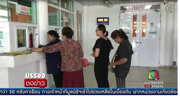 Nữ nghi phạm vụ giết người gây rúng động Thái Lan nhờ chị gái mua đồ trang điểm gửi vào trại giam - Ảnh 4.