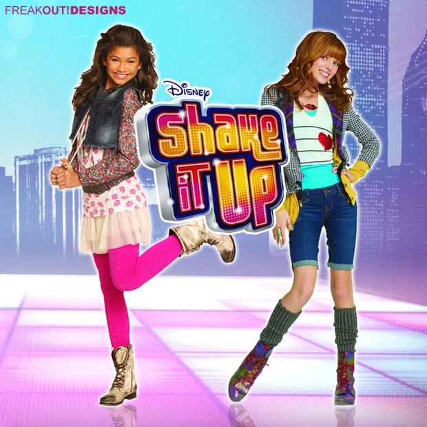 Qua rồi thời Lilo và Miley, Bella Thorne giờ mới là công chúa hóa gái hư nhiều thị phi nhất Hollywood! - Ảnh 3.