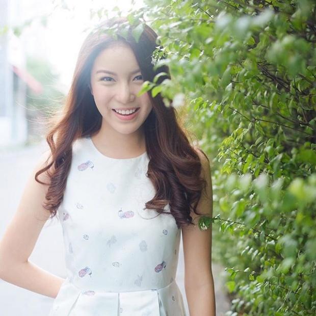 Điểm mặt 10 hot girl của Thái Lan không cần sexy vẫn thu hút mọi ánh nhìn - Ảnh 3.