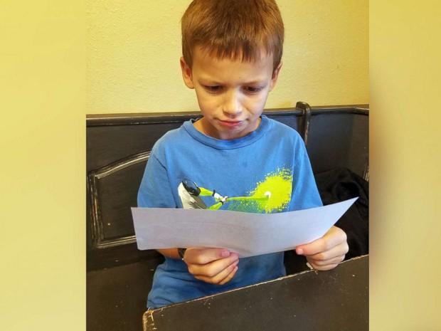"""Cô tiên răng nói gì khi nhận được """"thư vòi tiền"""" của một cậu nhóc - Ảnh 3."""