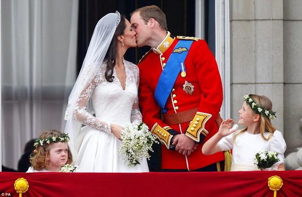 """Những chàng Hoàng tử """"vạn người mê trên khắp thế giới - Ảnh 3."""