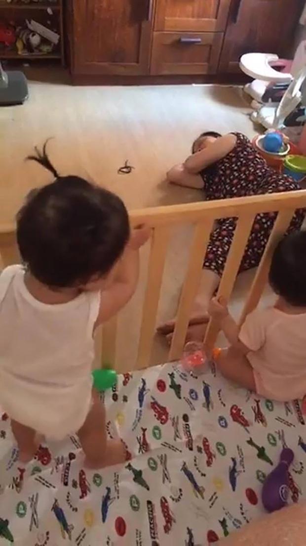 Mẹ Hà Nội phát điên với osin: Con 13 tháng đổi 14 đời giúp việc, có người nhận việc 6 tiếng đã chạy biến - Ảnh 3.