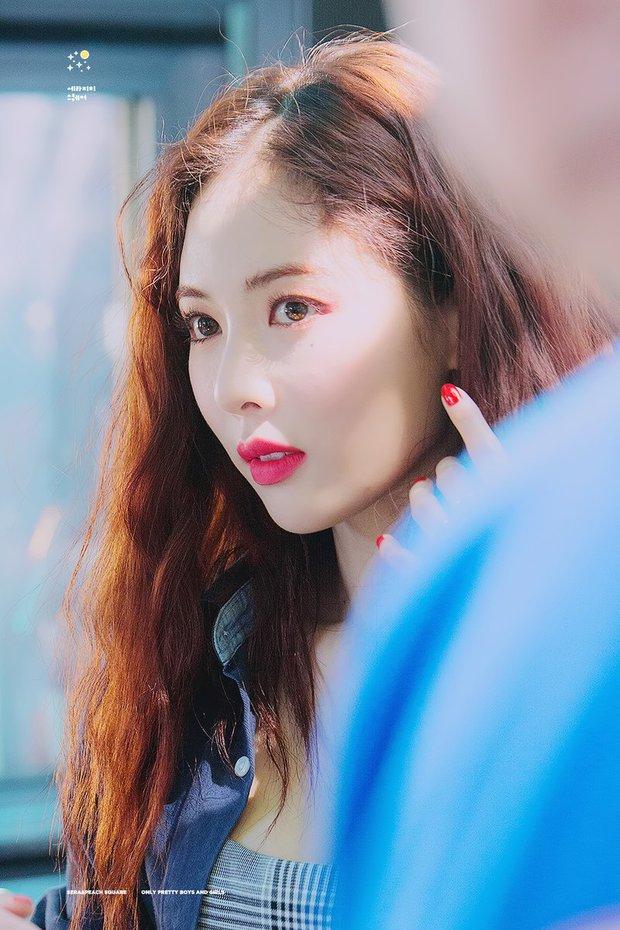 Lộ diện danh sách những mỹ nhân Hàn Quốc đẹp như tranh vẽ - Ảnh 3.