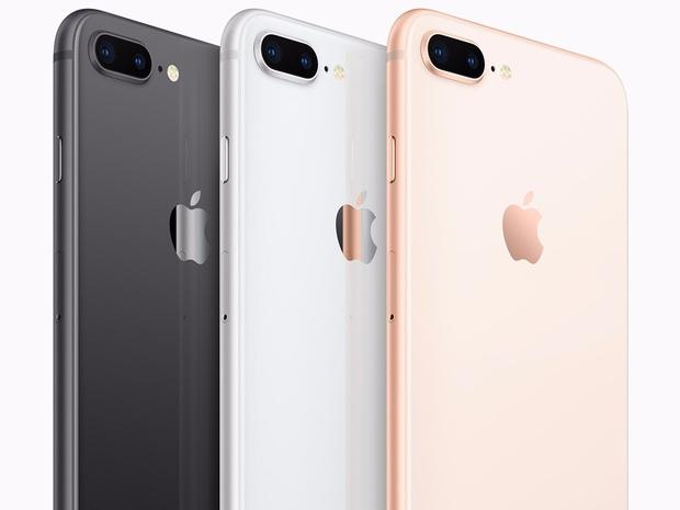 Chiếc iPhone với lượng pin cao nhất không phải là iPhone X - Ảnh 2.