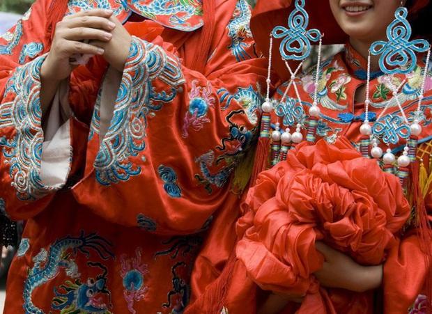 Hoàng hậu da đen độc nhất lịch sử Trung Hoa: Một bước từ nô tì dệt vải lên làm mẫu nghi thiên hạ - Ảnh 3.