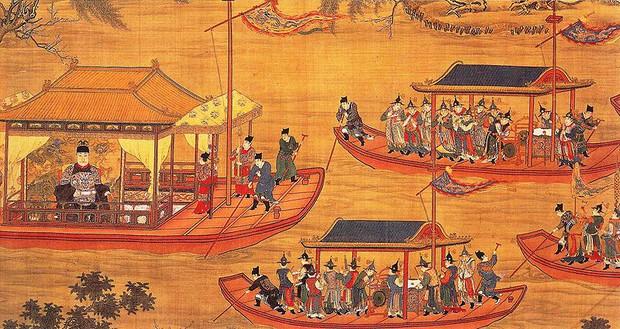 Câu chuyện cảm động của vị hoàng đế kỳ lạ nhất Trung Hoa: Đế vương một vợ, hậu cung không tỳ thiếp - Ảnh 3.