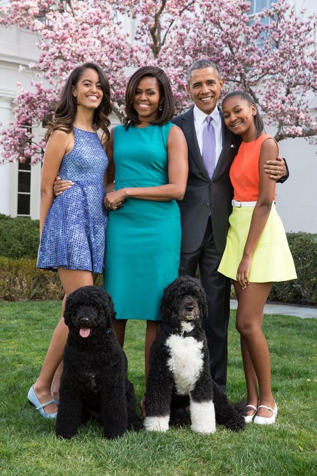 4 việc cựu Tổng thống Obama luôn dạy con để trở thành những nhà lãnh đạo trong tương lai - Ảnh 3.